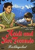 Heidi und ihre Freunde - Frühlingslied