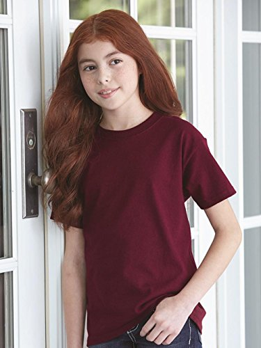 Hanes – Tagless Youth T-Shirt – 5450