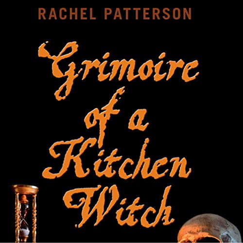 Grimoire of a Kitchen Witch: An Essential Guide to Witchcraft Audiobook [Free Download by Trial] thumbnail