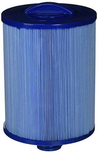 Pleatco PWW50P3-M Replacement Cartridge for Waterway Front Access Skimmer, Aber Hot Tubs, (MICROBAN), 1 Cartridge ()