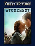 DVD : Atonement