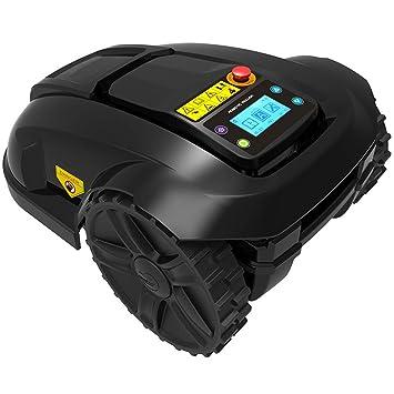 Amazon.com: Mando a distancia de carga robot de ...