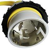Parkworld 692019 Shore Power Adapter Cord Marine