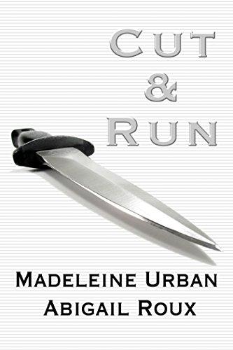 Run book and cut