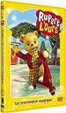 Rupert l'Ours - Vol. 1 - la Trottinette Magique