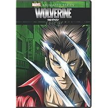 Marvel Anime: Wolverine - Complete Series