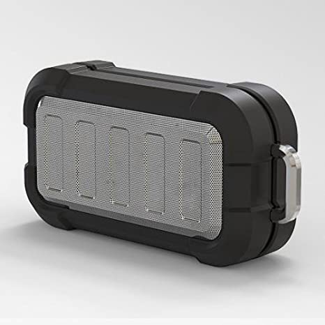 Review Sharper Image Rugged Ultra-Portable