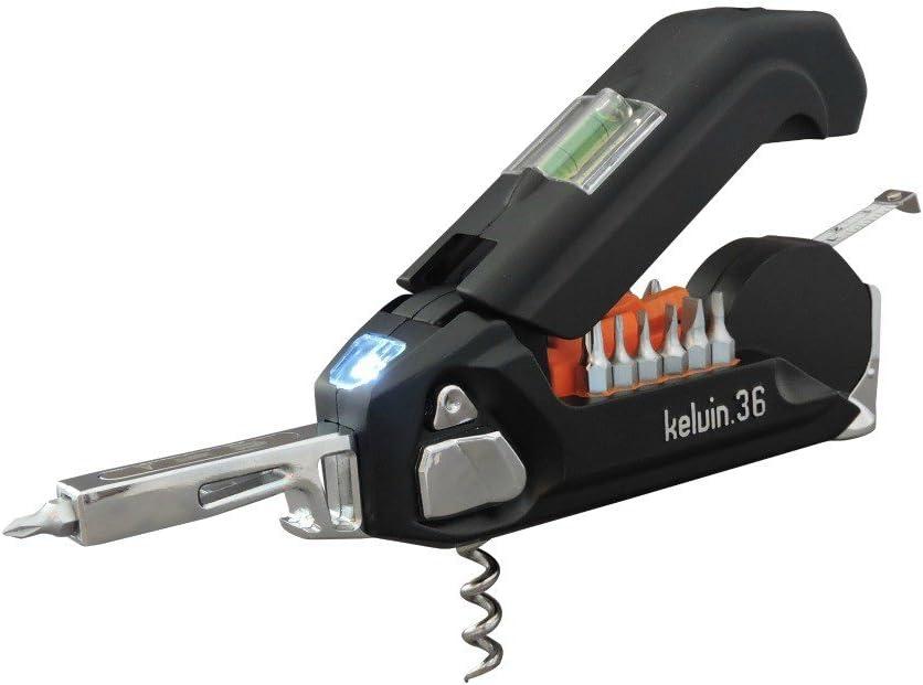KEL36-BRK Kelvin 36 Urban Ultra Tool