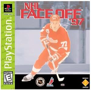 NHL Faceoff 97
