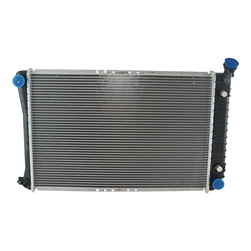 Radiator Assembly Aluminum Core Direct Fit for Buick Century Olds Calais