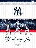 Yankeeography, Vol. 1