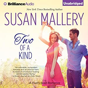 Two of a Kind Audiobook