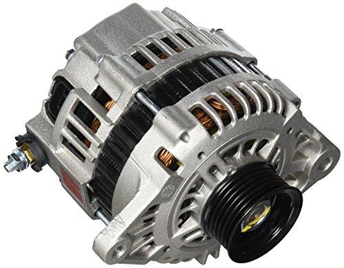 Alternator Denso Nissan Alternator - Denso 210-3146 Remanufactured Alternator