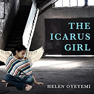 The Icarus Girl: A Novel Audiobook