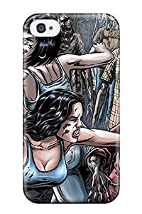 Brand New 4/4s Defender Case For Iphone (extinction Parade)