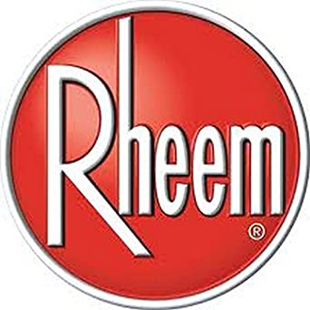 Rheem Water Heater Parts Product SP213480: Water Heater Replacement