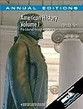 American History, Robert James Maddox, 0697393801