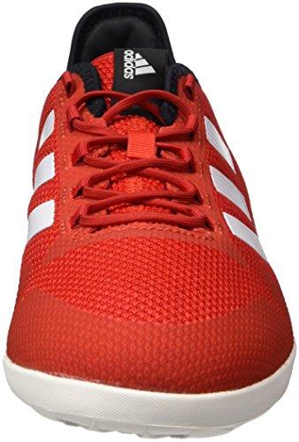 check out 45c55 02016 Adidas Ace Tango 17.2 In, chaussures de soccer intérieur homme - Rouge  (Redftwr Whitecore Black), 46 EU Amazon.fr Chaussures et Sacs