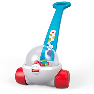 Fisher-Price Corn Popper [ Exclusive]: Toys & Games