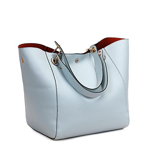 Aoligei Femelle d'unité centrale Europe et le sac de sac à main Fashion États-Unis rétro unique épaule centaines C