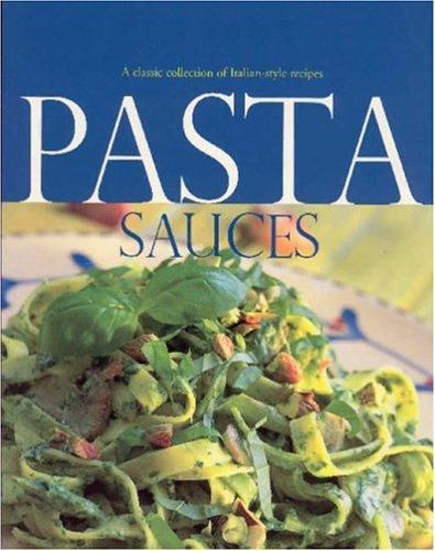 Marsala Pasta Sauce - Pasta Sauces (Collection)