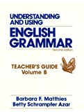 Understanding and Using English Grammar, Azar, Betty Schrampfer, 0139440186