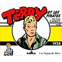TERRY ET LES PIRATES T6