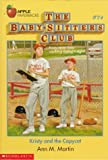 Kristy and the Copycat (Baby-Sitters Club)