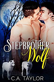 Stepbrother Wolf Stepmates Book 1 ebook product image