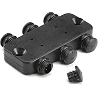 LightHUB 6-Way Splitter Hub, (4- pack), DL6SPLIT4PK