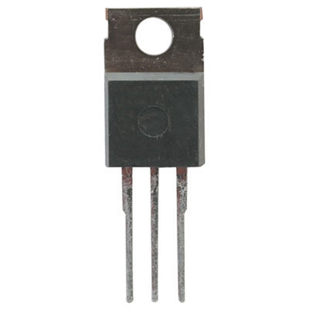 Major Brands TIP102-VP Darlington NPN Transistor, 100 Volt, 8 Amp, 3-Pin, TO-220 Amp B Rail, 9.28 mm H x 4.82 mm W x 10.28 mm L (Pack of 10)