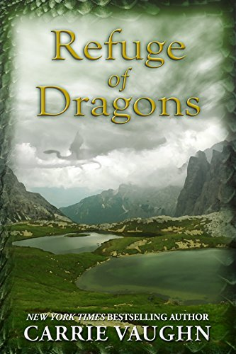 Refuge of Dragons (Voices of Dragons Book 2)