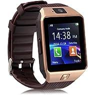 Padgene DZ09 Bluetooth Smart Watch with Camera