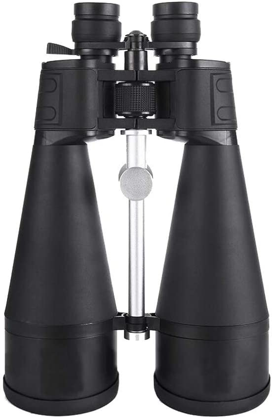 RLIRLI Binoculares, 30x260 Binoculares para Adultos Binoculares HD para Adultos Observación de Aves Binoculares para niños Campo de visión Impermeable de 180m Distancia de 1000m con