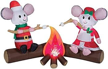 Airblown Camping Mice