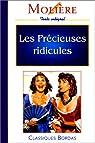 Les Précieuses ridicules par Molière