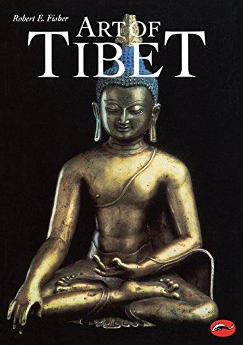 Art of Tibet (World of Art)