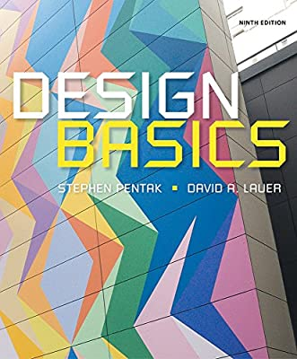 Bundle: Design Basics, 9th + CourseMate, 1 term (6 months) Access Code
