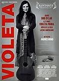 """Afficher """"Violeta"""""""