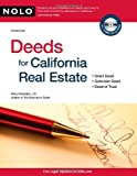 img - for Deeds for California Real Estate book / textbook / text book