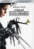 Edward Scissorhands (Bilingual)