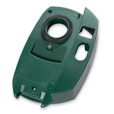 Motorabdeckung Motordeckel Gehäuseoberteil geeignet für Vorwerk Kobold VK 121