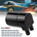 Ruien High Performance Black 0.75 inch 19MM