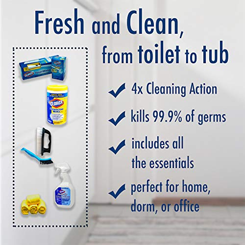 Buy cleaning supplies for home
