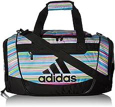 adidas Defender II Duffel Bag (B00UHD8XO0)  30c9f2fbd0ff1