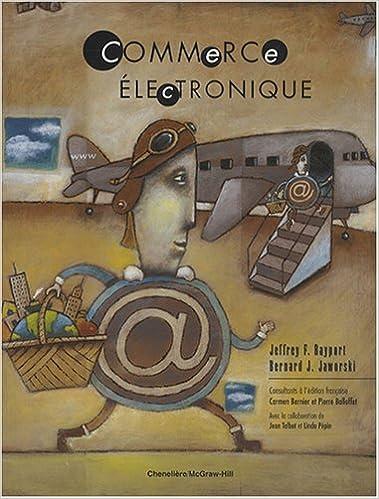 Livre Commerce électronique epub, pdf