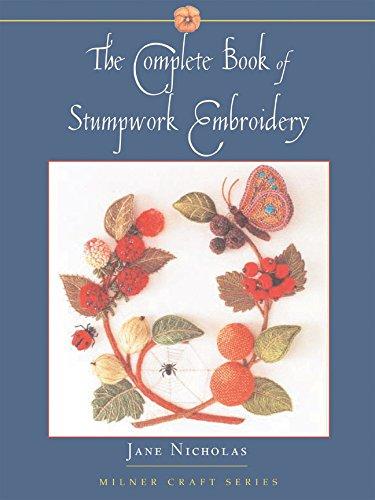 Jeweled Embroidery - 1