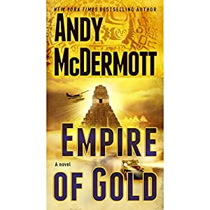 Empire of Gold Hörbuch