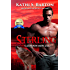 Sterling: Calhoun Men-Erotic Paranormal Wolf Shifter Romance