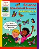 img - for Animals (Science Questions & Answers (Lowell)) book / textbook / text book